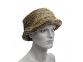 Kožešinový klobouk