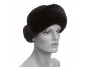 Kožešinový klobouk - Marika