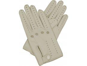 dámské rukavice řidičské bříza