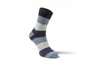 Alpaka Socken Strado 0