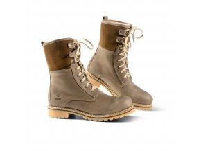 Dámská zimní obuv GRENOBLE