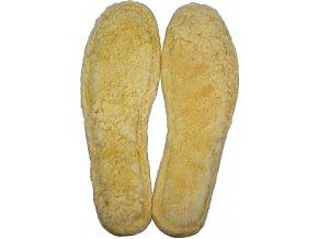kožešinové stélky do obuvi