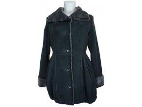 dámský kožešinový kabát jehnětina3