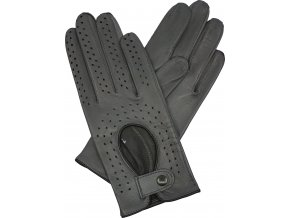 dámské kožené řidičské rukavice 7