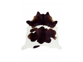Hovězina černobílá REDDISH 3-4 m2