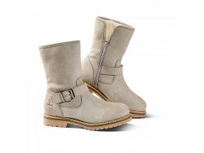 Dámská zimní obuv ADELINE - Výprodej