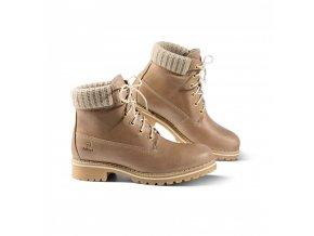 Dámská zimní obuv TIMBA - Výprodej