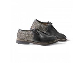 pánská obuv RUPERTI černá