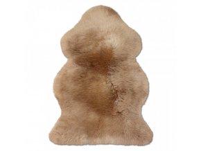 Jehněčí kožešina AUSTRAL camel