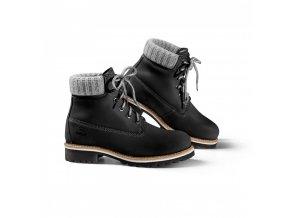 Dámská zimní obuv TIMBA