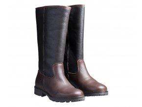 Dámská zimní obuv SINTRA