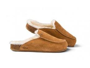 Kožešinové pantofle TAPPO