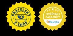 Certifikace Krekry.cz
