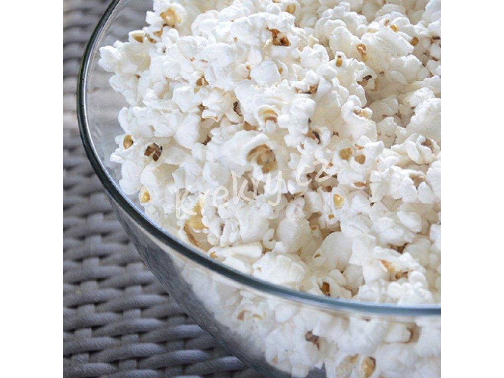 bio popcorn babucke maslo shea