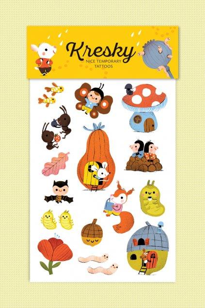47 Kresky Brlozky produkt