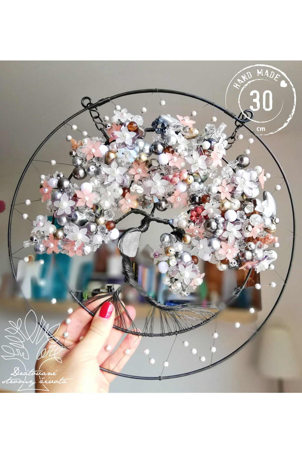 Strom života Cesta životem 30cmm