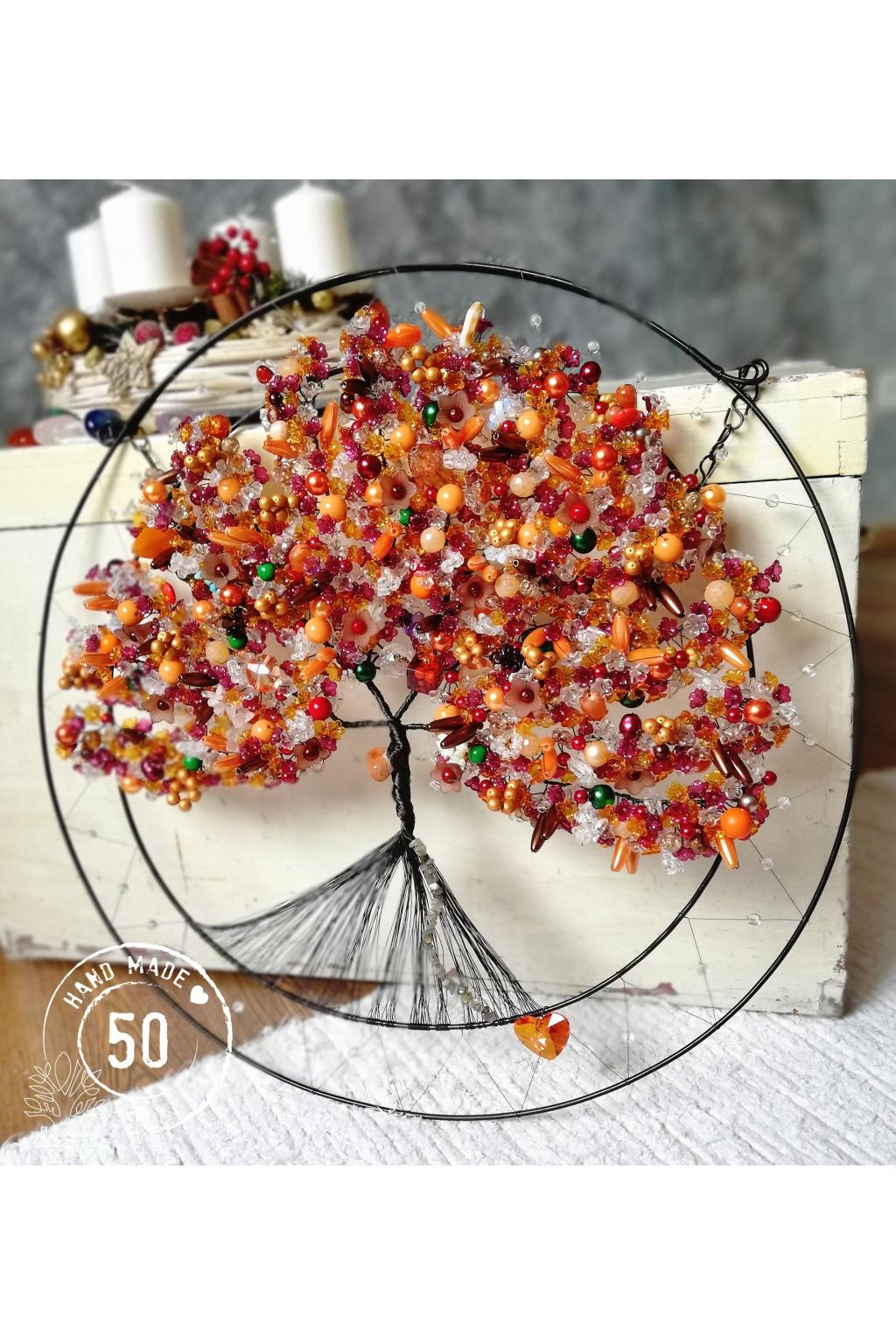 Strom života  Radost a chuť do života 50cm
