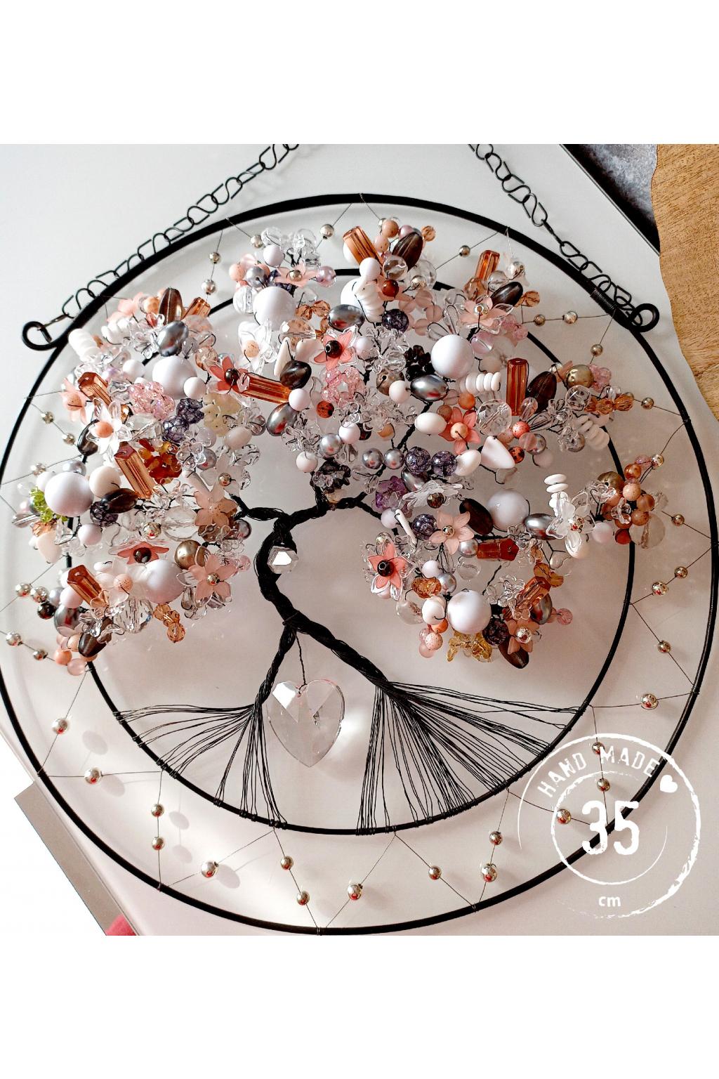 Strom života Cesta životem 35cm