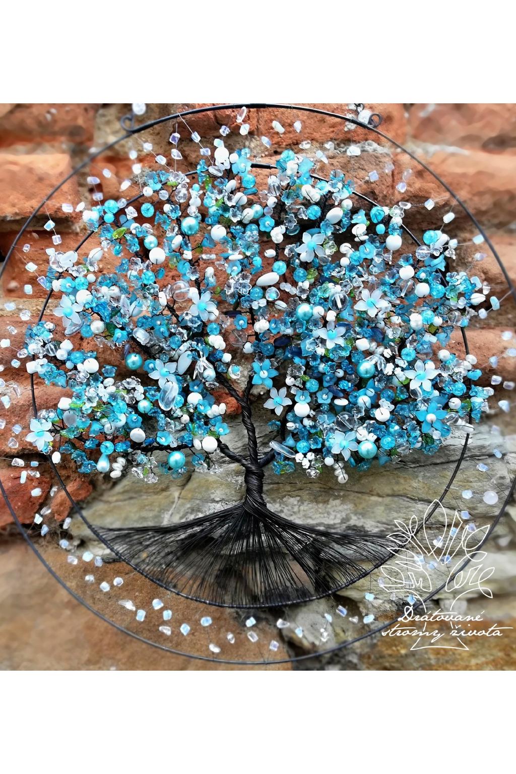 Drátovaný strom dle vašeho výběru