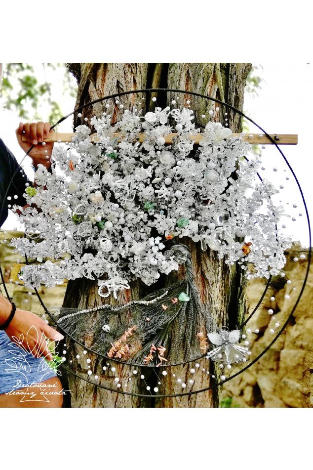 Strom života Poutník mé duše 90cm