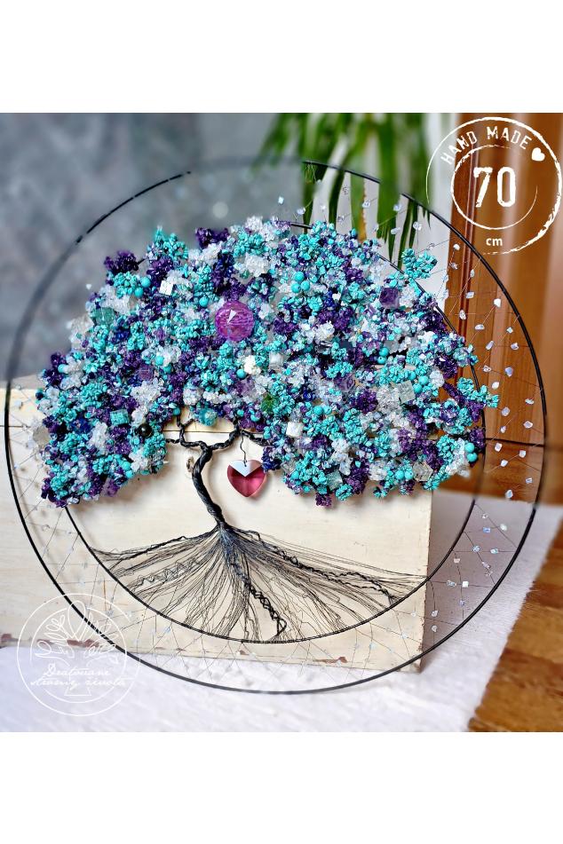 Strom života Budeš v bezpečí 70cm