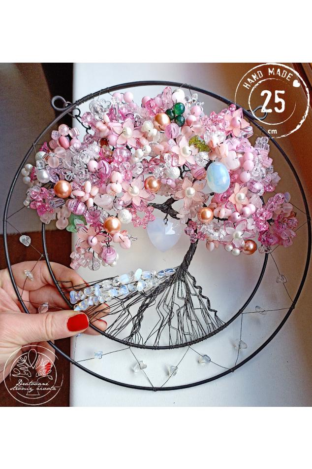 Strom života  Jemnost, něha, laskavost 25cm