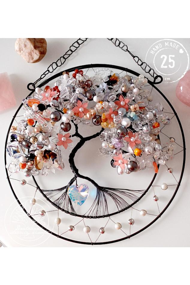 Strom života Cesta životem 25cm
