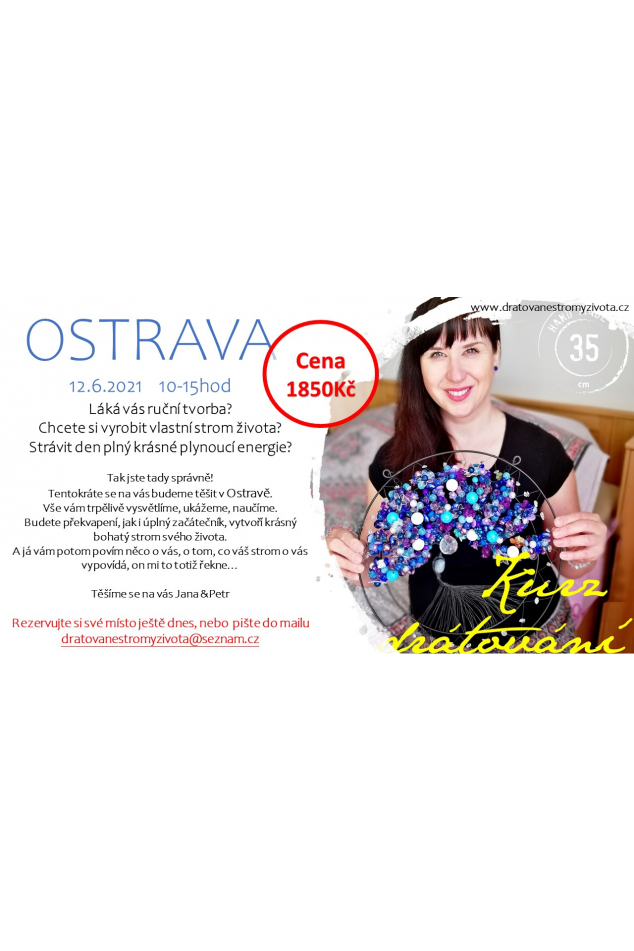 Ostrava 12.6.2021