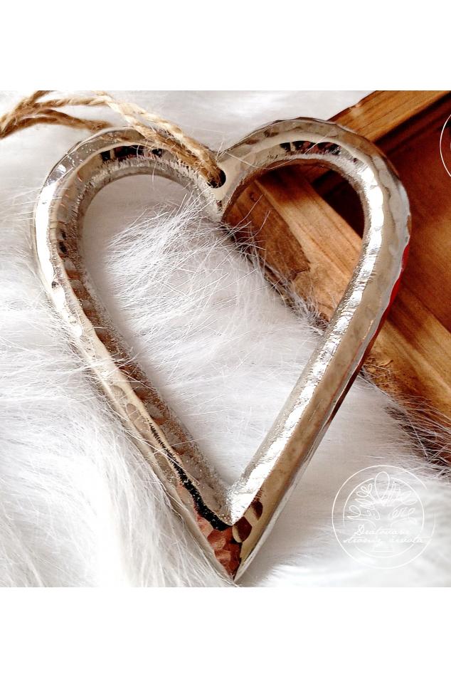 Srdce - Laskavost a cit 10cm