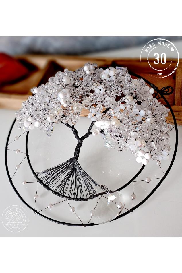 Strom života Křišťálový léčitel 30cm