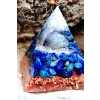 Orgonitová pyramida - Hluboký klid a mír