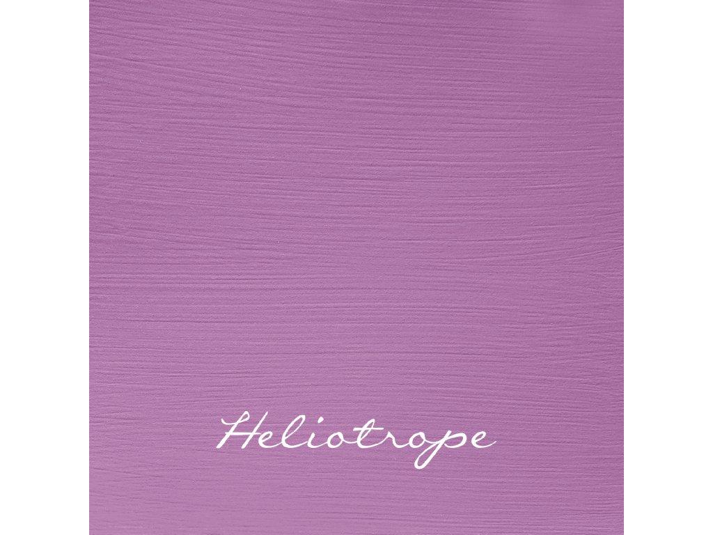 Velvet: Heliotrope