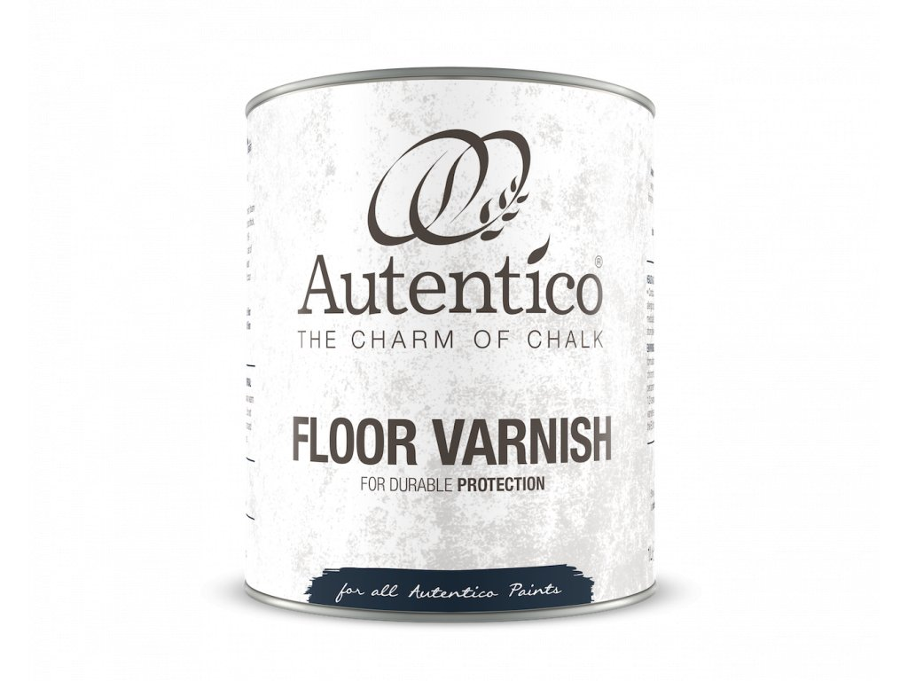 Floor varnish Semi Gloss