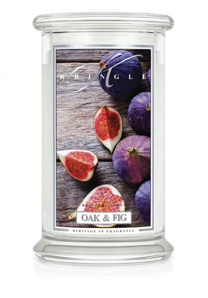 Ovocné vône Kringle Candle