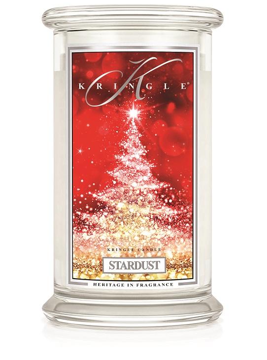 Sviatočné vône Kringle Candle
