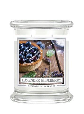 Lavender Blueberry