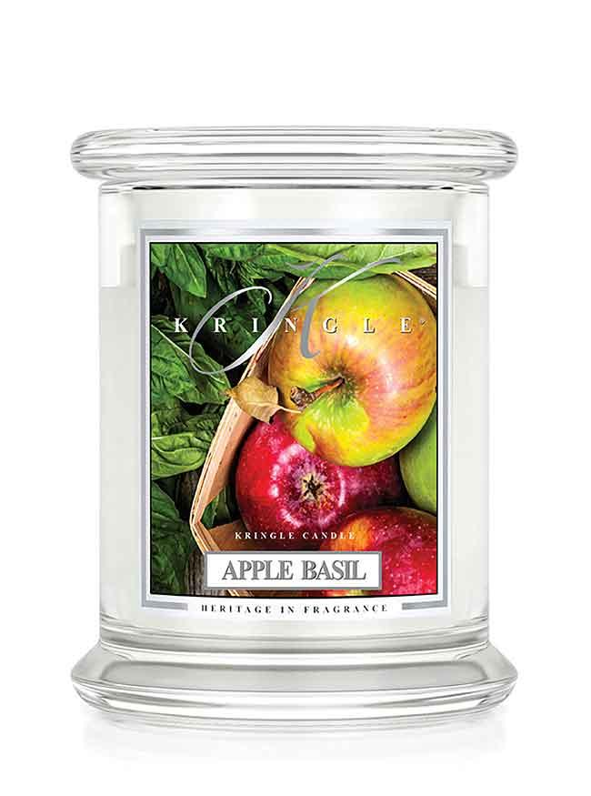 Jablko bazalka