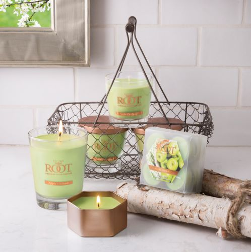 Vône Root Candles