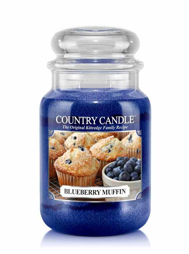 Gurmánske vône Country Candle