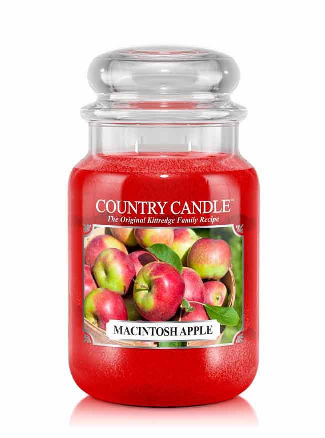 "Jablko ""Macintosh"""
