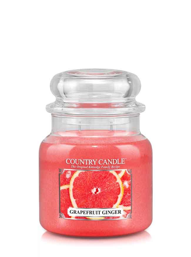 Stredné sviečky Country Candle 453g