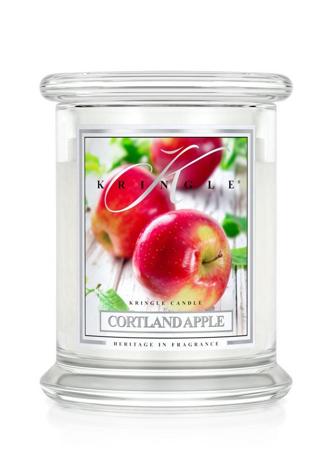 Kortlandské jablko