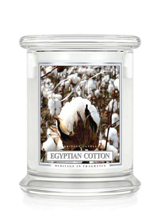 Egyptská bavlna