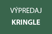 Výpredaj KRINGLE CANDLE