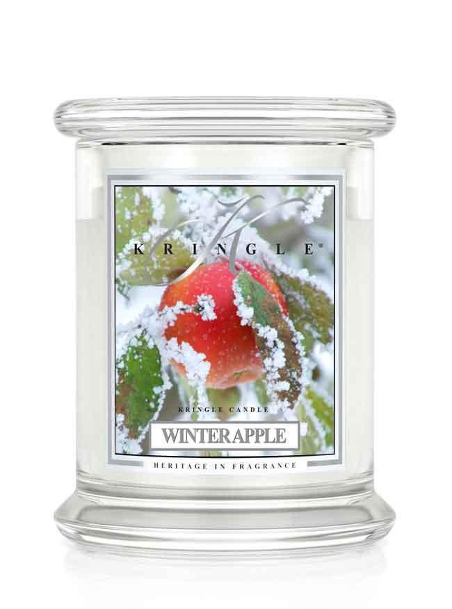 Zimné jablko