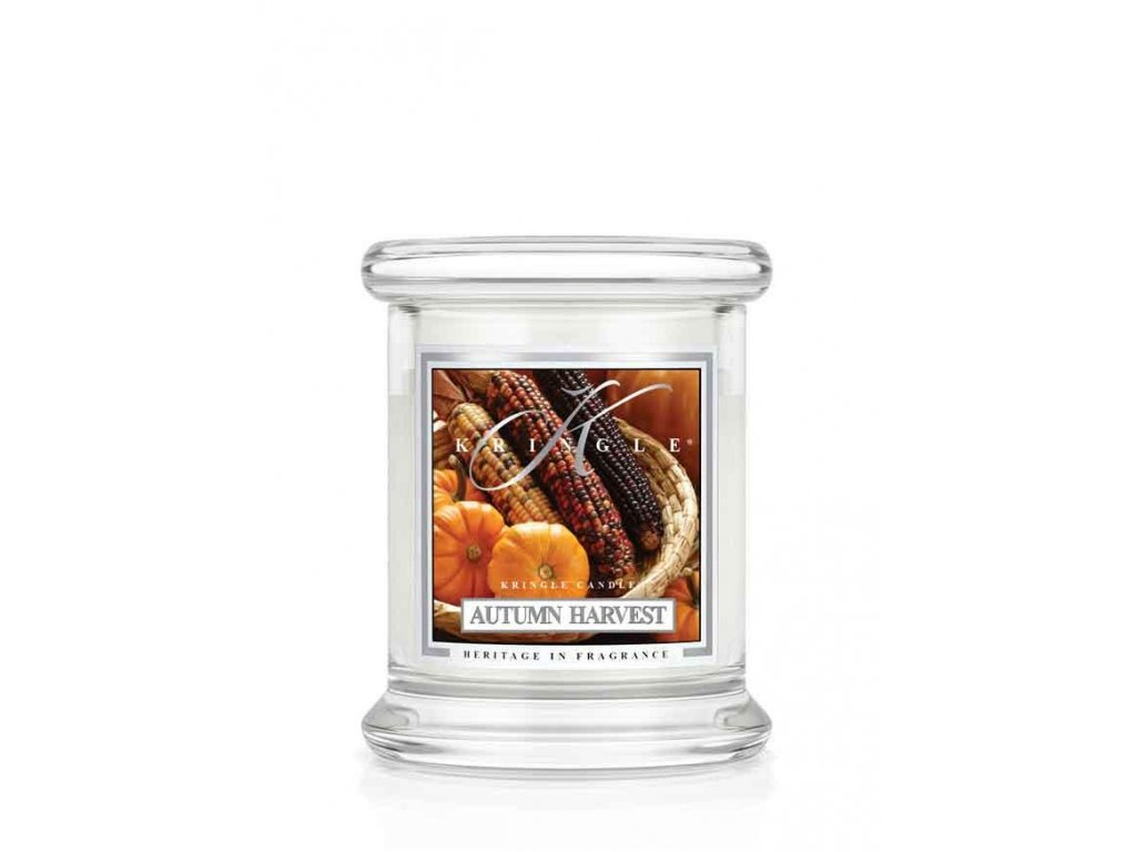 4.5oz mini jar autumn harvest