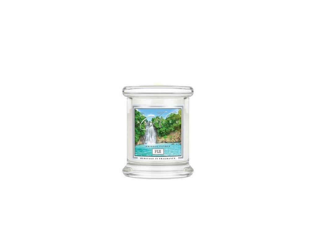 Kringle Candle Fiji vonná sviečka mini 1-knôtová (127 g)