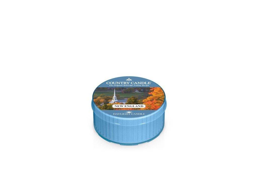 COUNTRY CANDLE New England vonná sviečka (35 g)
