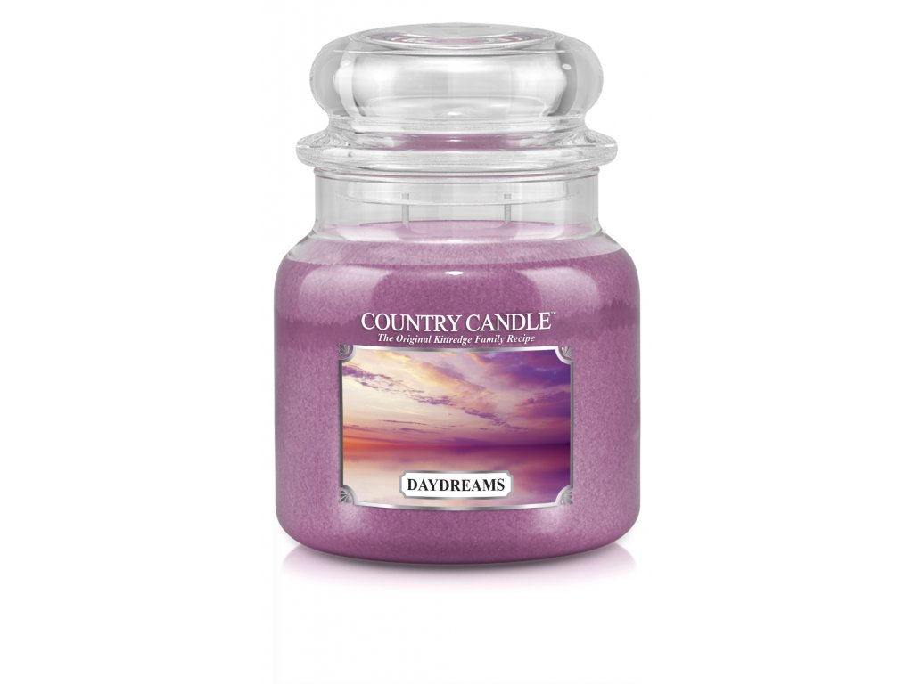 Country Candle medium jar daydream