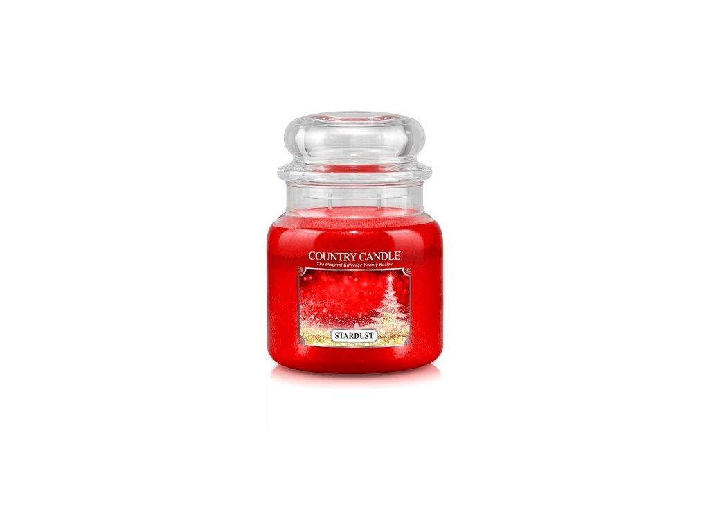 Country Candle medium jar stardust